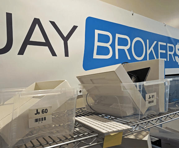 The Jay Brokers Difference
