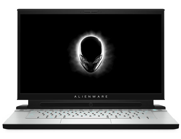 Dell Alienware m15 R2 Core i7-9750H 2.6 GHz 15.6""