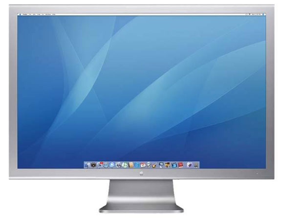 "Apple Cinema Display Aluminum 30"" M9179LL/A"