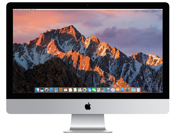"Apple iMac Retina 5K Core i5 3.8 GHz 27"" MNED2LL/A"