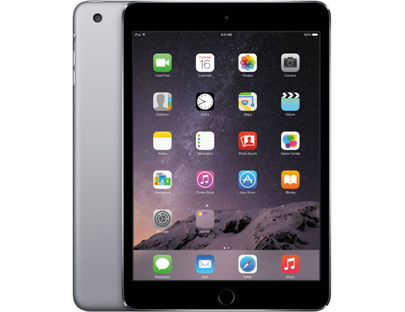 Apple iPad Mini 3 128 GB Wi-Fi 7.9""