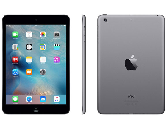 Apple iPad mini 2 Retina 32 GB Wi-Fi + 4G LTE (T-Mobile) 7.9""