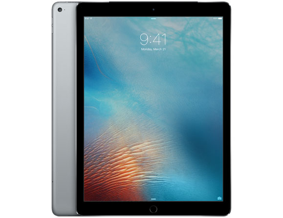 Sell your Apple iPad Pro 12.9 today!
