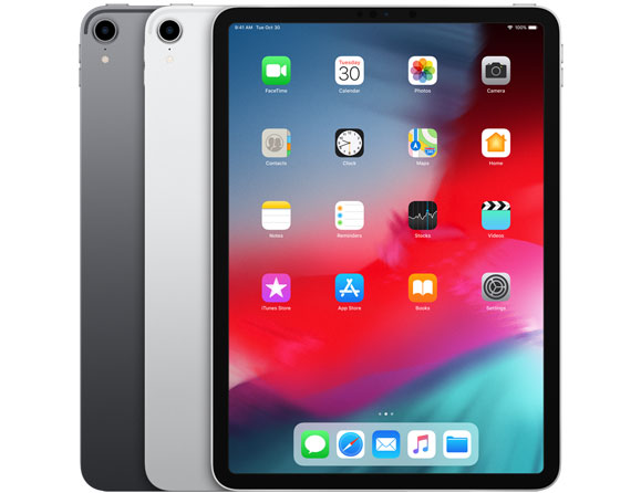 Sell your iPad Pro 11 today!