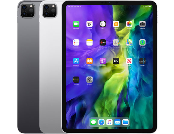 Sell your iPad Pro 11 (2nd Gen) today!