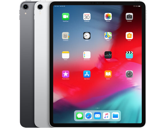 Apple iPad Pro 3rd Gen 1 TB Wi-Fi + Cellular 12.9""