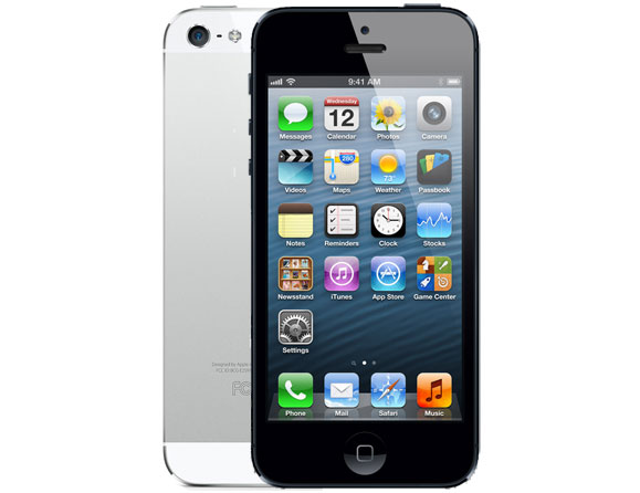 Apple iPhone 5 16 GB (Verizon)