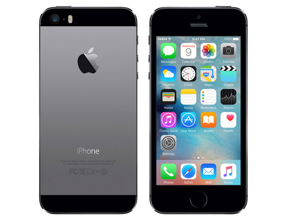 Apple iPhone 5s 32 GB (Verizon)
