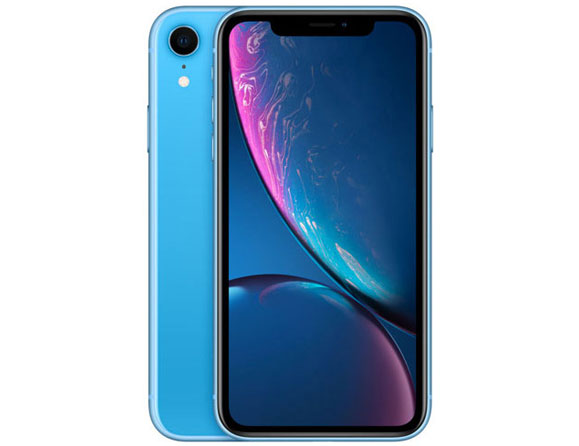 Apple iPhone XR 256 GB (AT&T) 6.1""