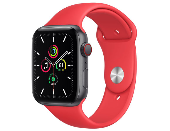 Sell your Apple Watch SE today!