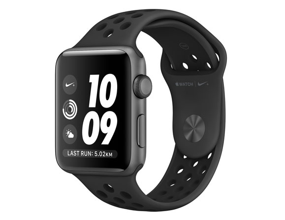 Watch Series 2 Nike+