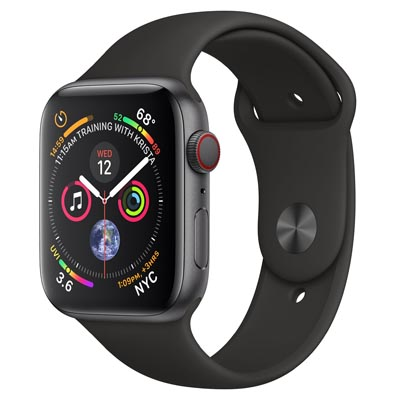 Sell your Series 4 Aluminum today!