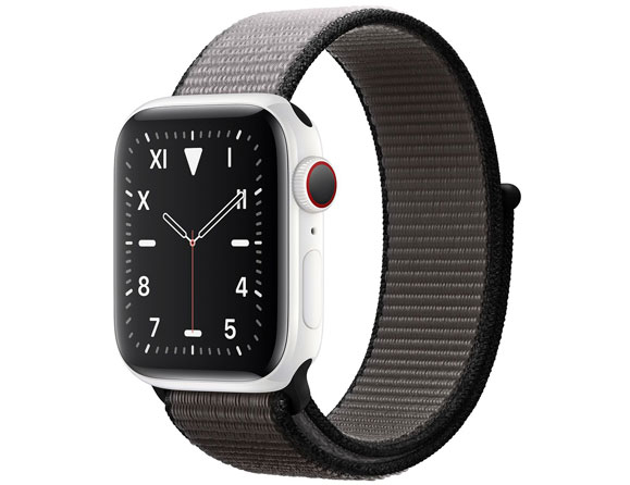 Apple Watch Series 5 Edition Ceramic Case 40mm (GPS + Cellular)