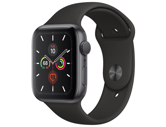 Sell your Apple Watch Series 5 Aluminum today!