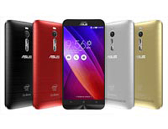 "ASUS ZenFone 2 4G LTE 16 GB (Unlocked) 5.5"" ZE551ML"