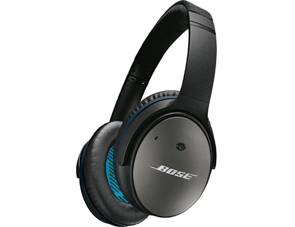 Acoustic Noise Cancelling Headphones