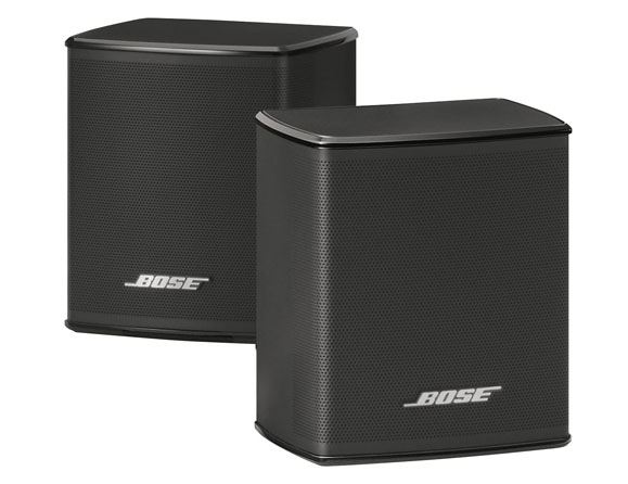Bose SoundTouch 300 Virtually Invisible Surround Speakers