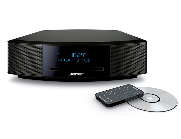 Sell your Bose Wave Music System today!