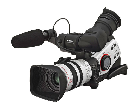 Canon XL1s 3CCD MiniDV with 16x Zoom Lens