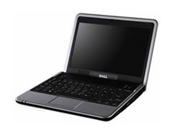 Dell Inspiron Mini 910 Atom 1.6 GHz 8.9""