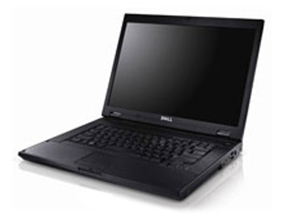 Dell Latitude E5500 Core 2 Duo 2.0 to 2.4 GHz 15.4""