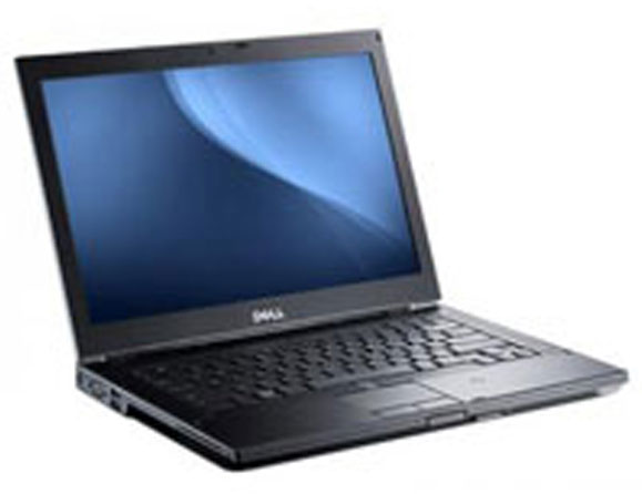 Dell Latitude E6410 Core i5 2.4 to 2.67 GHz 14.1""