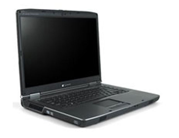 Gateway MT Series Pentium Dual Core 1.6 to 1.73 GHz 15.4""