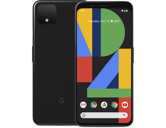 Sell your Pixel 4 today!
