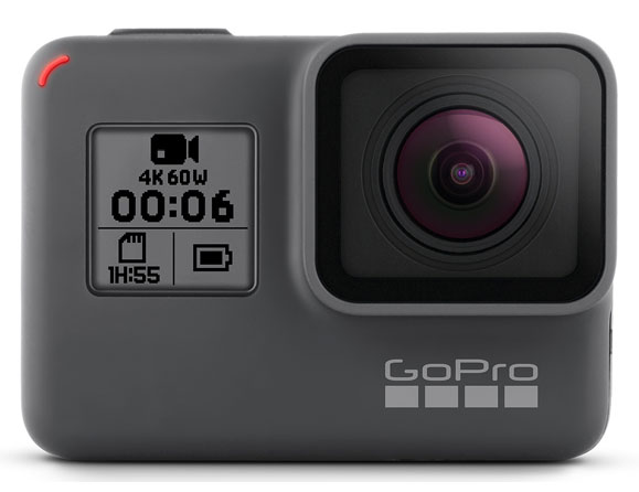 Sell your GoPro Hero6 today!
