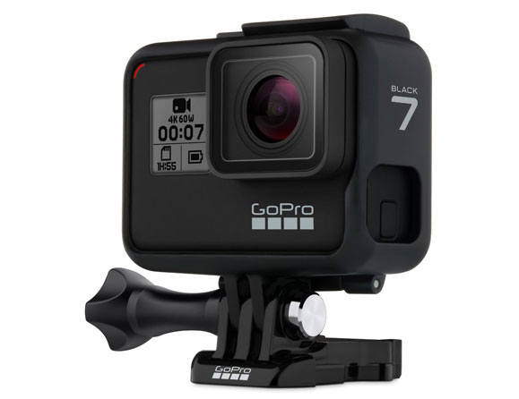 Sell your GoPro Hero7 today!