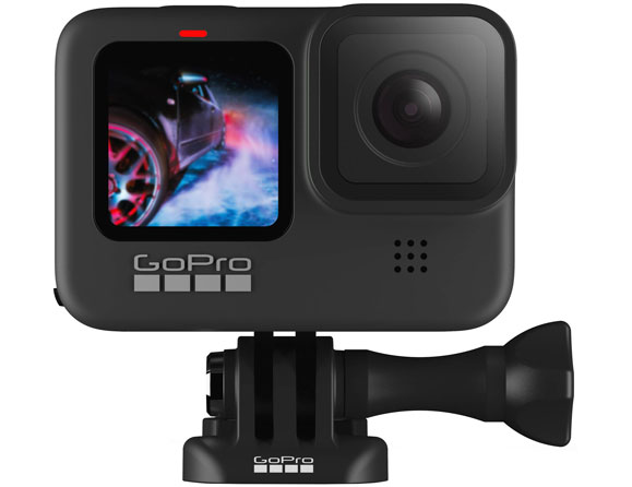 Sell your GoPro Hero9 today!