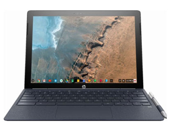 "HP Chromebook X2 32 GB Core M 12.2"" 12-F014DX"