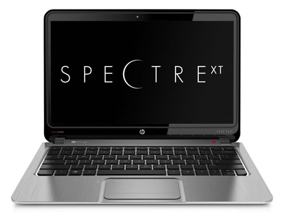 HP ENVY Spectre XT 13t Core i5 1.9 GHz 13.3""