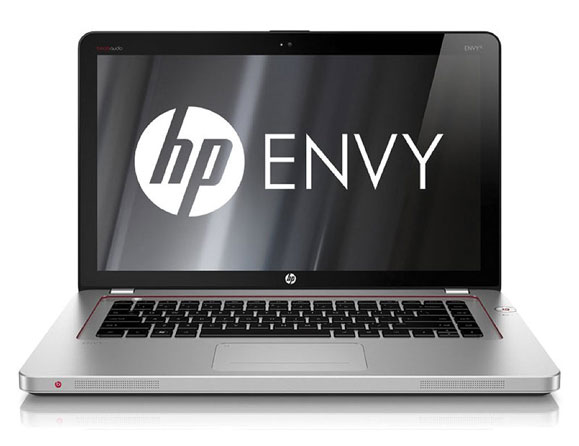 HP ENVY 15 Core i7 2.3 to 2.7 GHz 15.6""