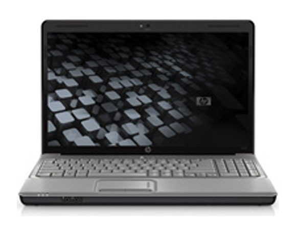 HP G61 Athlon II 2.0 to 2.2 GHz 15.6""