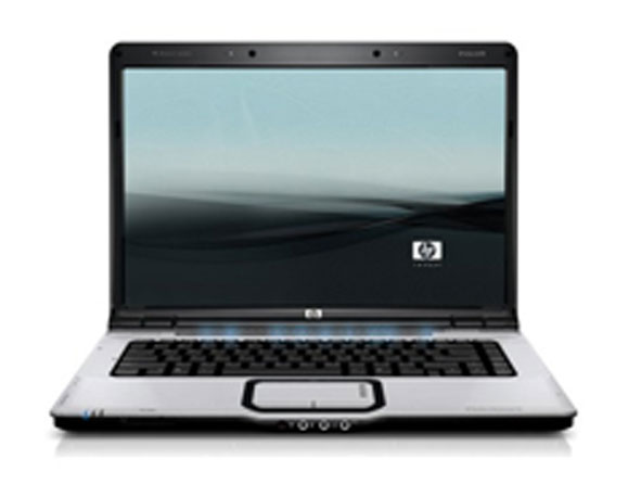 HP Pavilion dv6700 Intel Core 2 Duo 1.6 to 2.2 GHz 15.4""