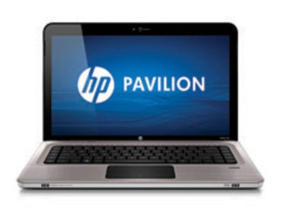 HP Pavilion dv6 Core i3 2.4 GHz 15.6""