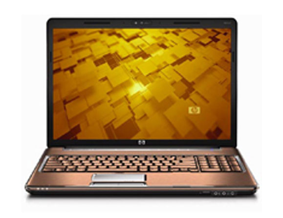 HP Pavilion dv7 Core i7 1.6 to 2.0 GHz 17.3""
