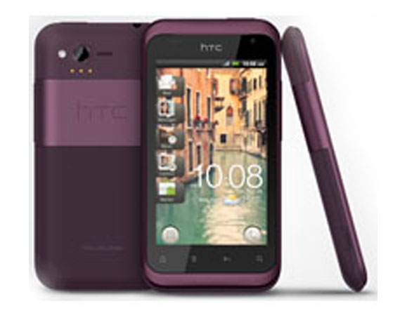 HTC Rhyme (Verizon)