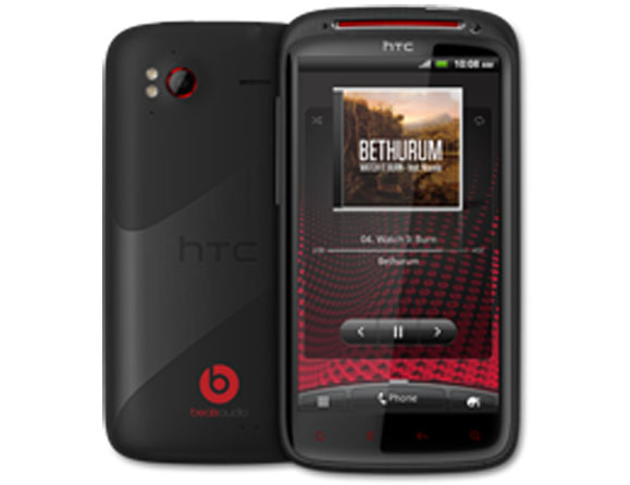 HTC Sensation XE (Unlocked)