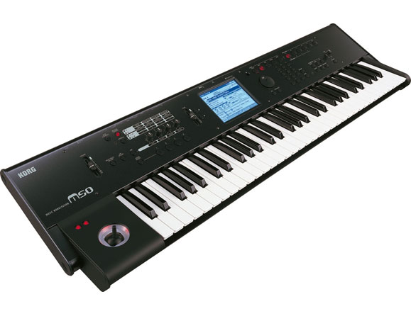 Pianos, Keyboards, & Musical Instruments