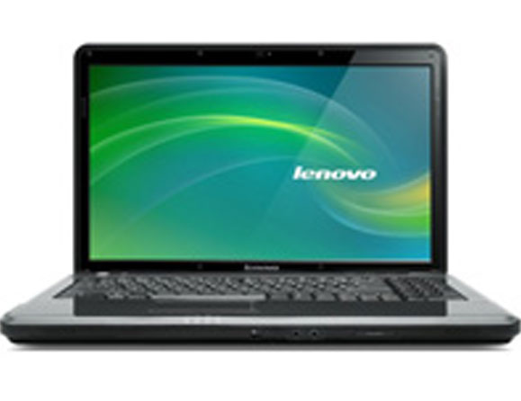 Lenovo G550 Core 2 Duo 2.3 GHz 15.6""