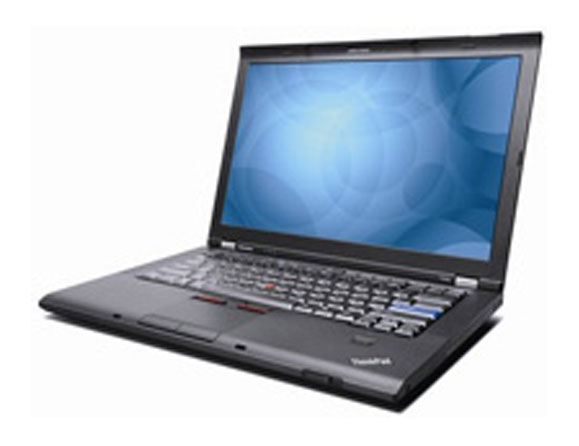 Lenovo ThinkPad T400 Core 2 Duo 2.26 to 2.53 GHz 14.1""