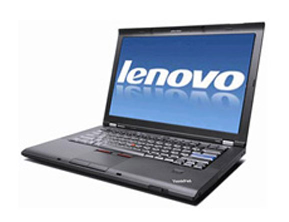 Lenovo ThinkPad T61 Core 2 Duo 2.2 to 2.4 GHz 14.1""