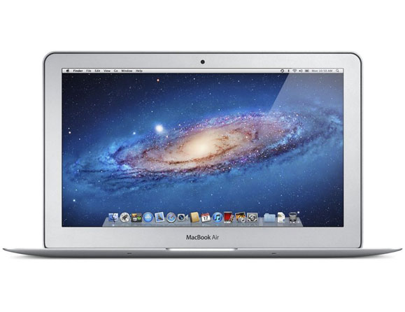 "Apple MacBook Air Core i5 1.7 GHz 11"" MD224LL/A"