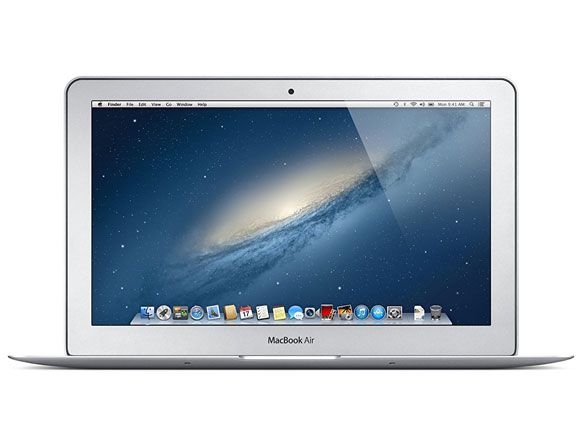 "Apple MacBook Air Core i5 1.3 GHz 11"" MD711LL/A"