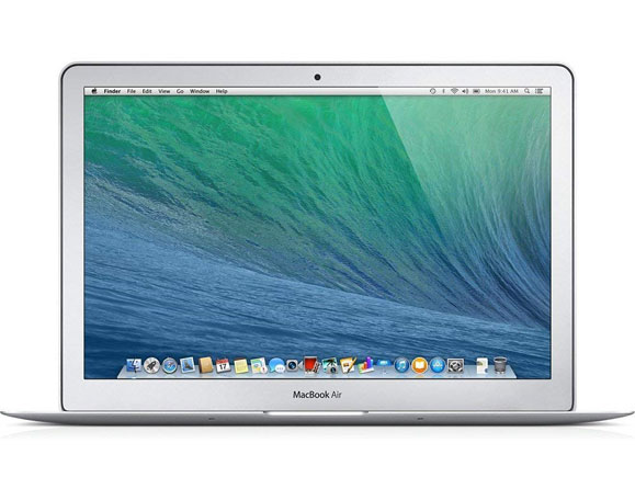 "Apple MacBook Air Core i5 1.3 GHz 13"" MD760LL/A"