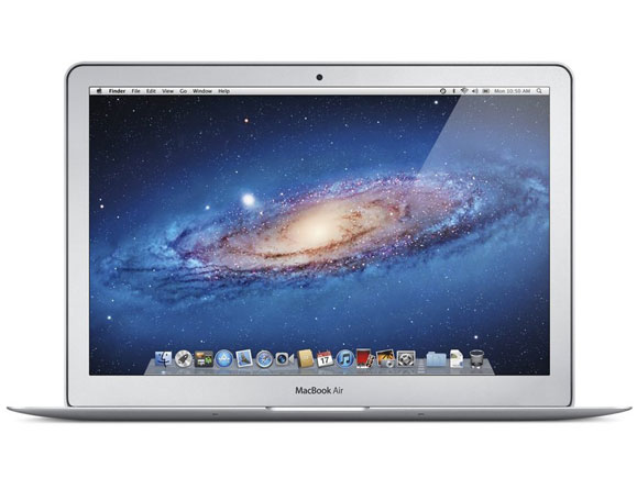 "Apple MacBook Air Core i5 1.8 GHz 13"" MD232LL/A"