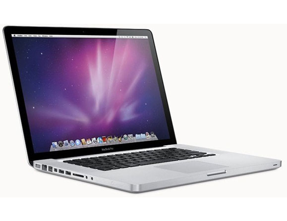 "Apple MacBook Pro Core i7 2.4 GHz 15"" MD322LL/A"