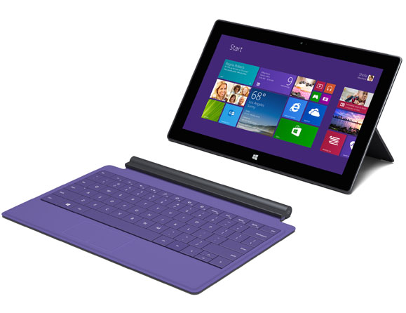 Microsoft Surface 2 Wi-Fi 32 GB Windows RT 10.6""